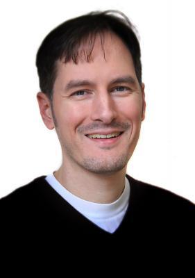 Aaron Burkhalter, Real Change Editor