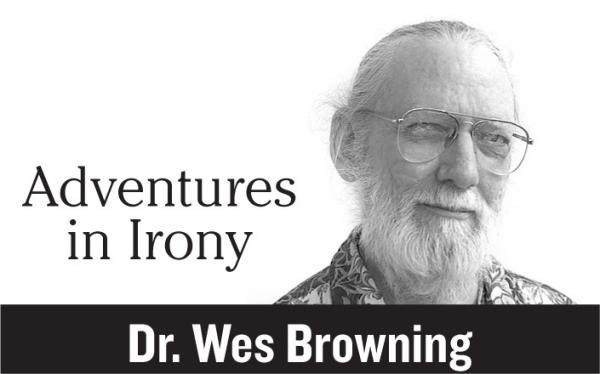 Dr. Wes Browning