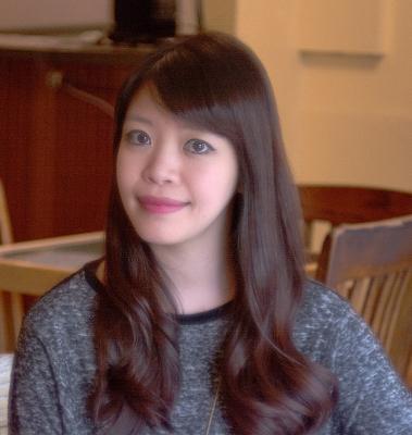 Jane Wong