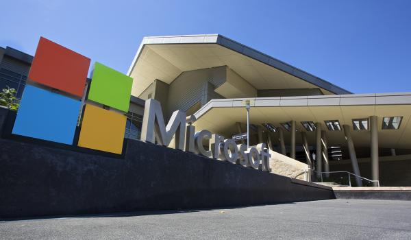 According to Microsoft President Brad Smith $25 million will address homelessness specifically. Photo courtesy Microsoft