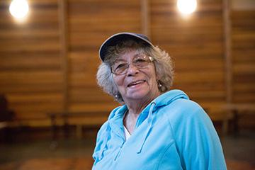 Duwamish Tribal Chairwoman Cecile Hansen has been fighting for federal recognition for the Duwamish Tribe since the early 1970s. The tribe has yet to gain that recognition. Photo by Alex Garland