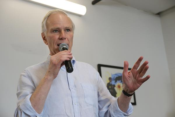 UN Special Rapporteur Philip Alston visited Los Angeles and the South to examine poverty conditions in the United States.