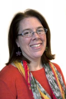 Shelley Dooley, photo by Jon Williams