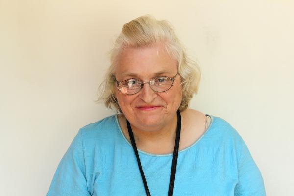 Teresa Davidson