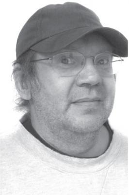 Timothy Harris