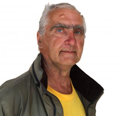 Walter Kozbiel, photo by Jon Williams