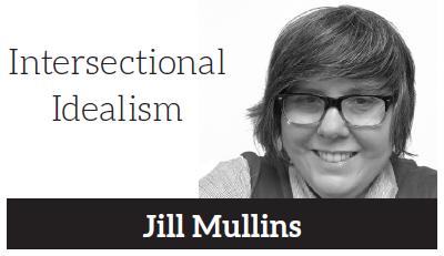 Jill Mullins
