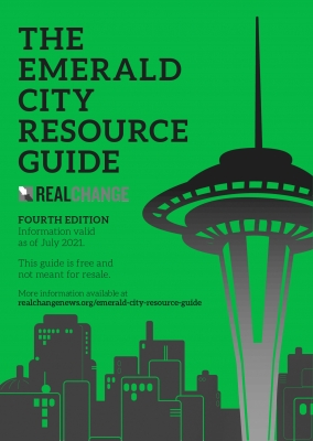The fourth edition of the Emerald City Resource Guide officially became available Friday, Aug. 13.