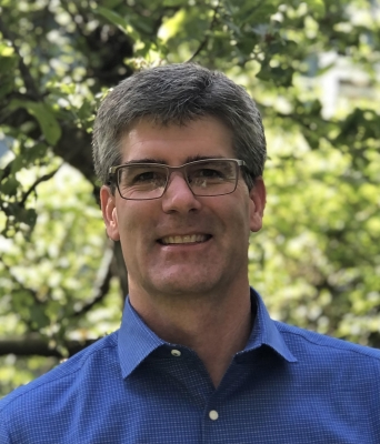 Kenneth Wilson is running to hold Seattle City Council's Position 8, which is one of the two at-large seats. He is an engineer and has lived in Seattle for 28 years. He believes the city's physical infrastructure needs to be improved. Courtesy of kenforco
