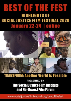 """The reissued films include feature-length films """"The Last Ice"""" and """"Since I Been Down."""" The post-film programs that debuted in October are on SJFFI's Facebook page."""