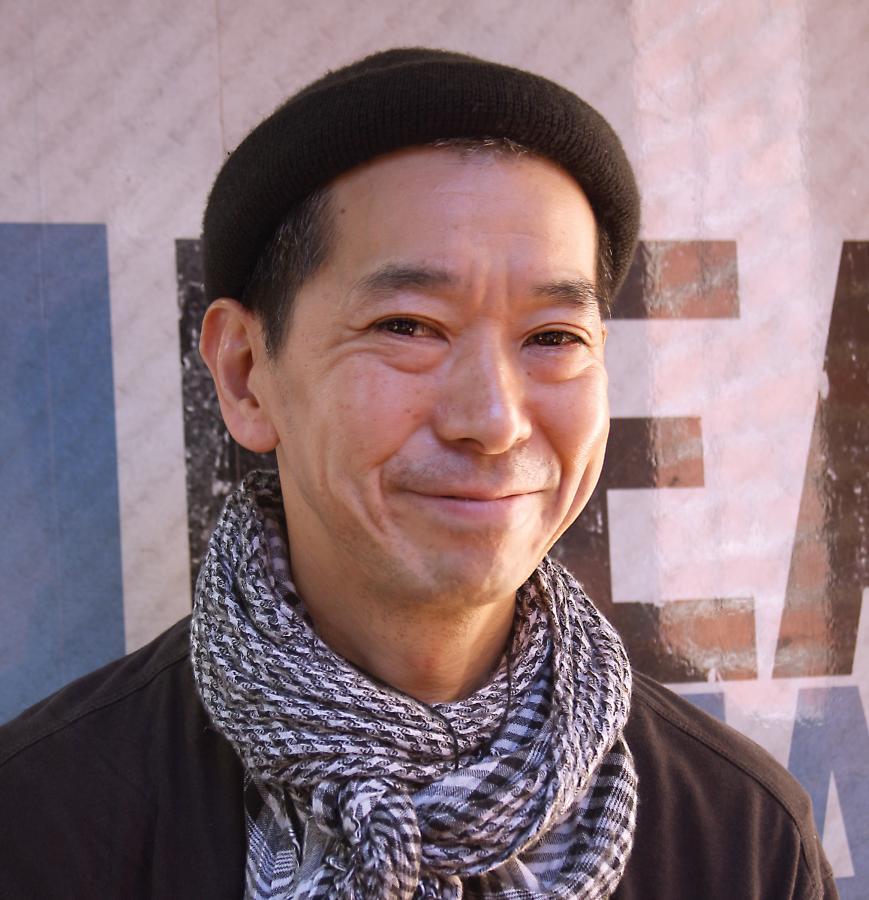 Carl Nakajima