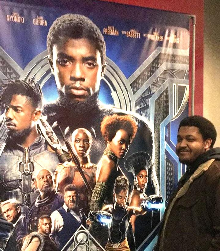 Black Panther The Marvel Film S Meaning Runs Deep March 7 2018 Real Change