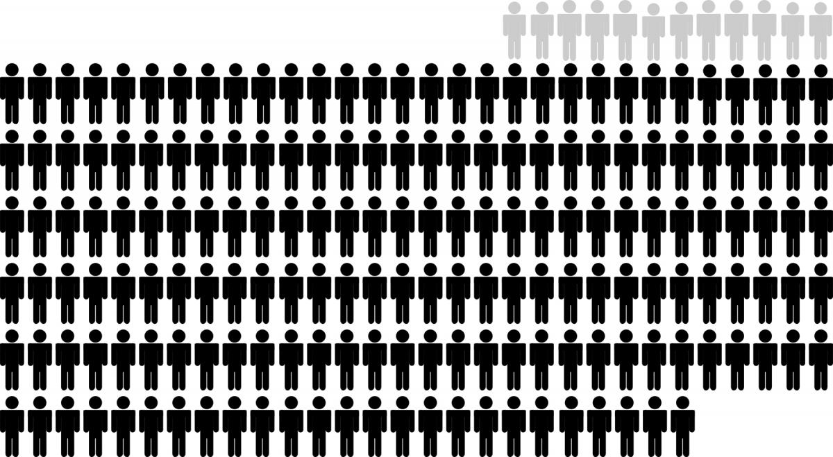 The City Attorney's Office and Choose 180 have diverted 175 young adults on 187 fileable cases. Numbers compiled since 2017. Graphic by Jon Williams
