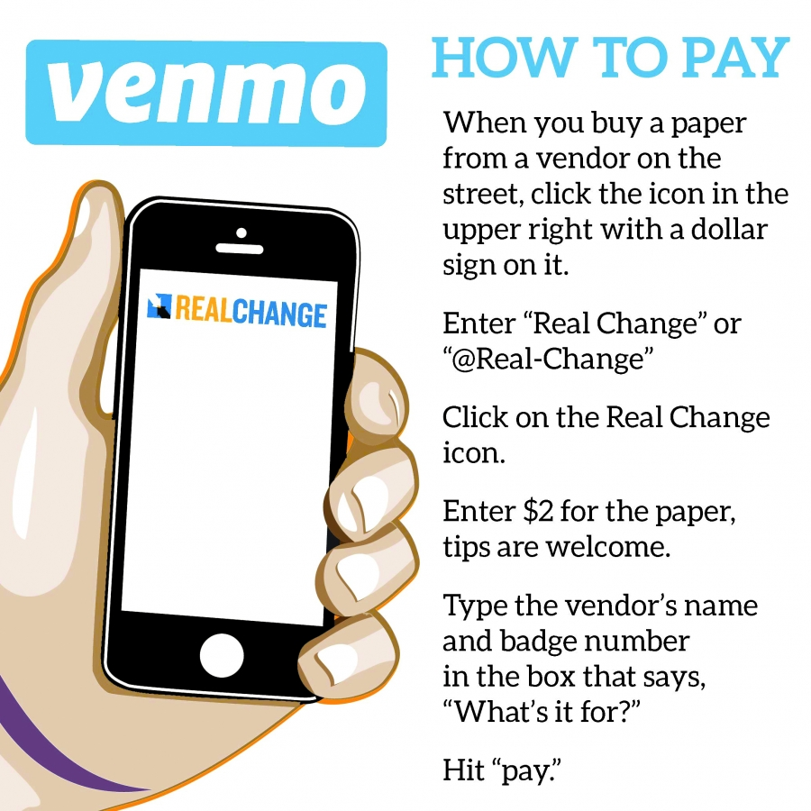 Giving directly to your vendor for the paper you would have purchased is a great way to support.