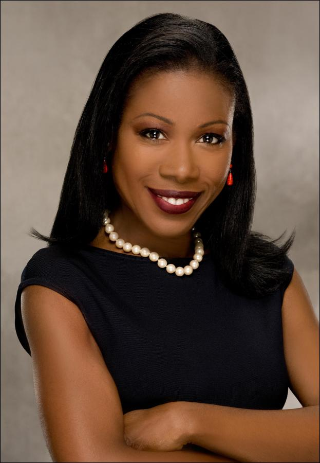 """Isabel Wilkerson, author of """"The Warmth of Other Suns."""""""