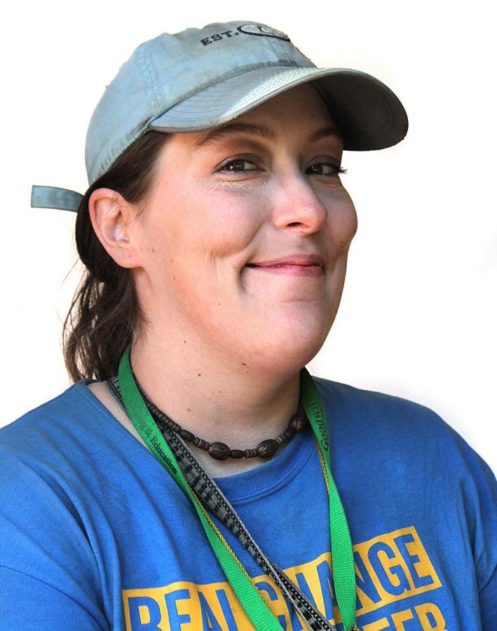 Mellie Kaufman
