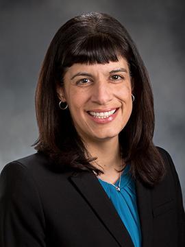 Rep. Nicole Macri