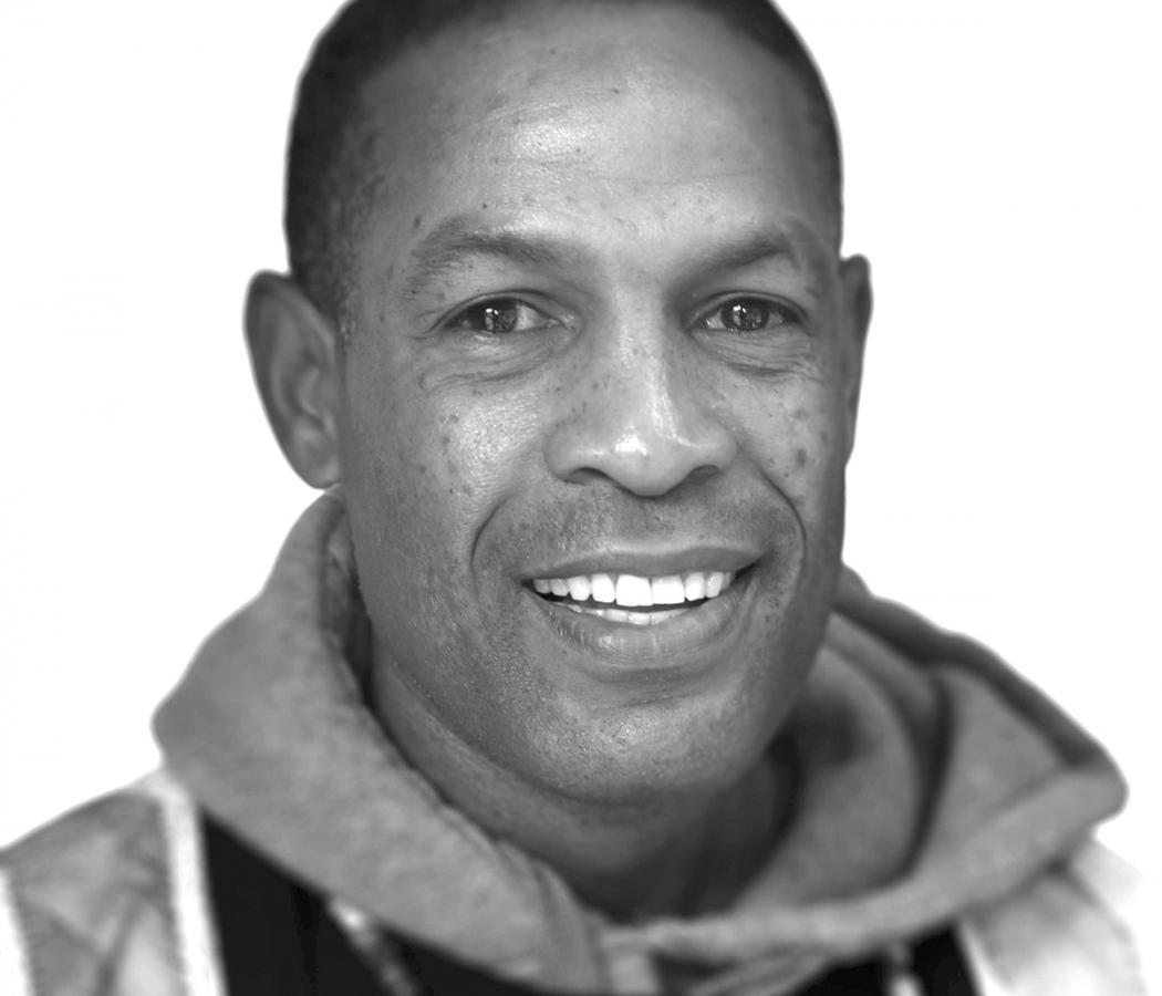 Shawn Wilson