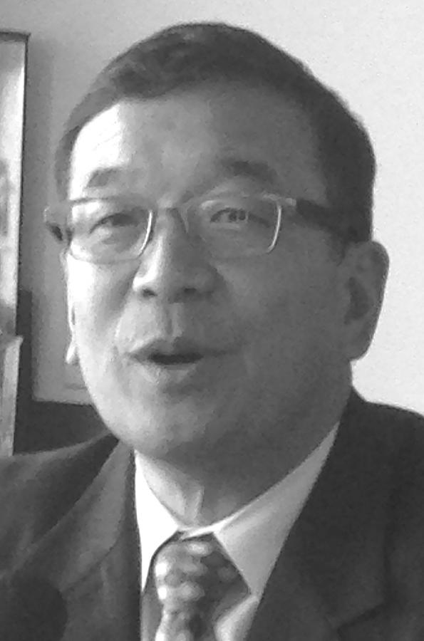 Newly appointed Seattle City Councilmember John Okamoto