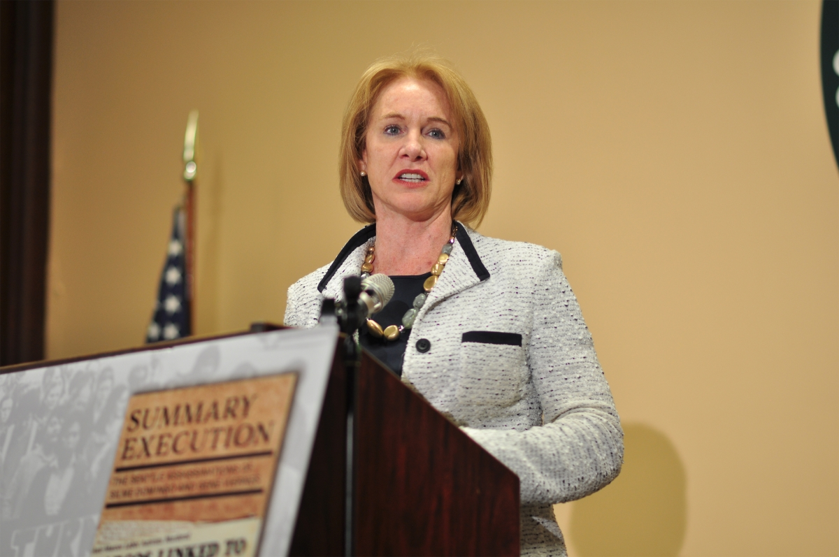 Seattle Mayor Jenny Durkan worked with Council President Lorena Gonzalez to revive a previous spending bill the mayor vetoed in July.