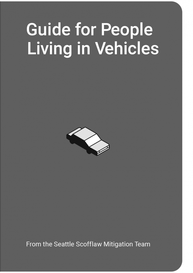 Guide for People Living in Vehicles