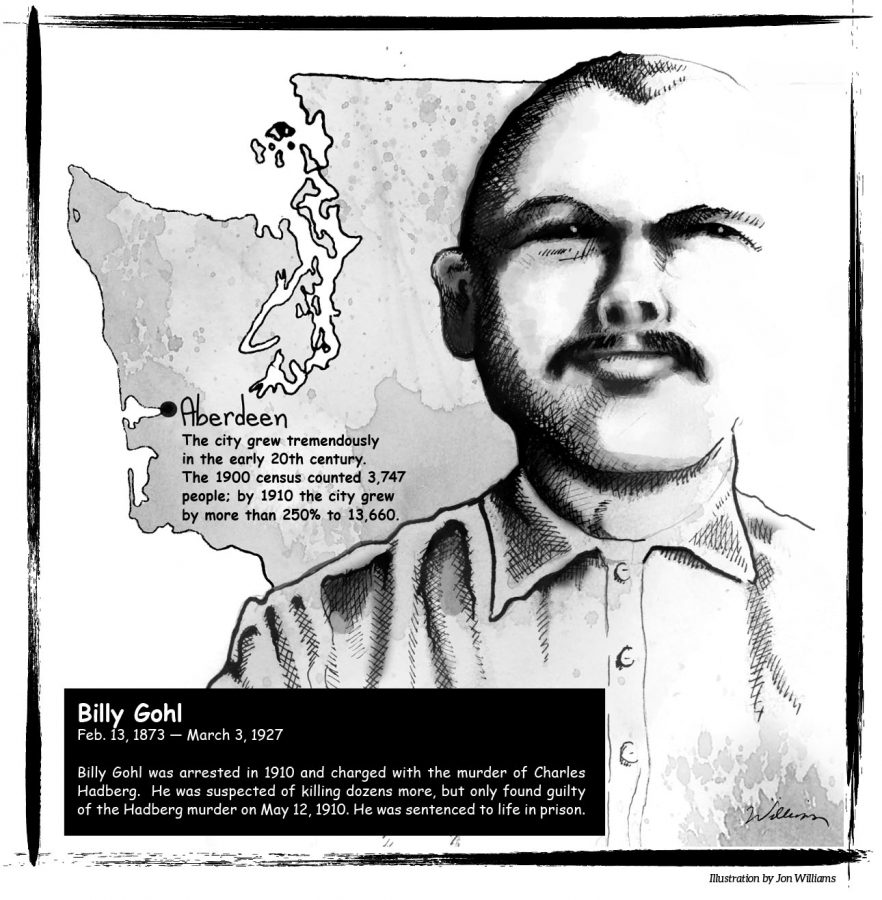 Book review: 'The Port of Missing Men: Billy Gohl, Labor, and Brutal Times in the Pacific Northwest'