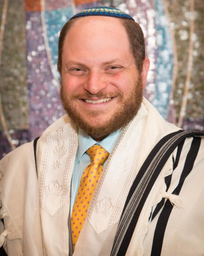 Rabbi David Basior