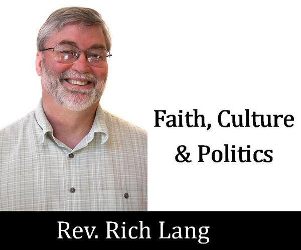 Rev. Rich Lang