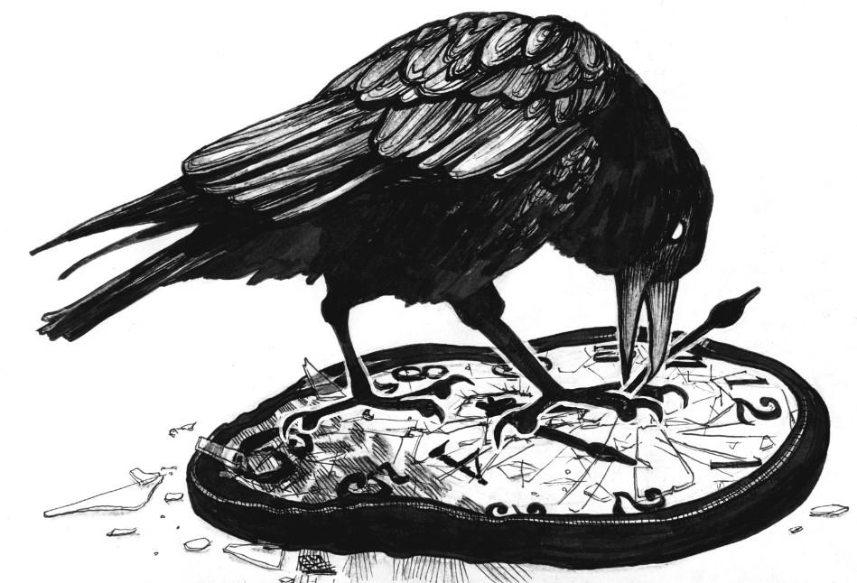 Illustration by Amy Pelz