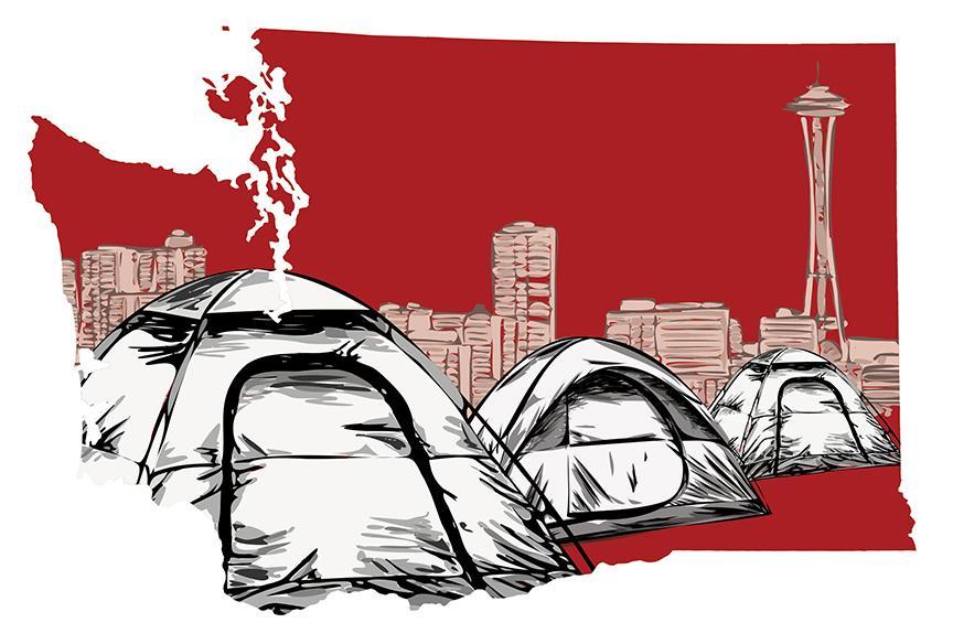 Illustration courtesy Seattle University