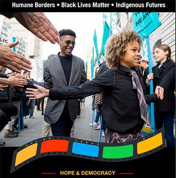 The Social Justice Film Festival runs from Oct. 5-14.