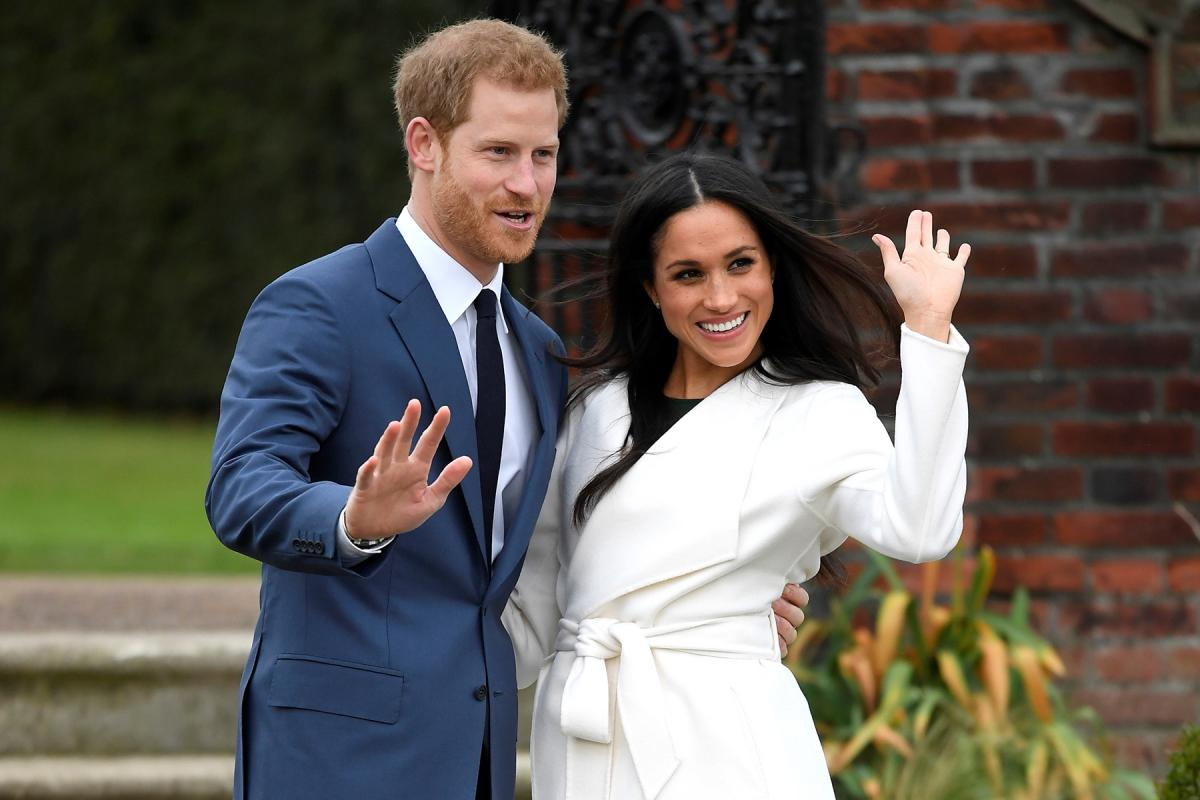 When Is The Royal Wedding 2018.The Royal Wedding Sparked Urgent Conversation On Homelessness July