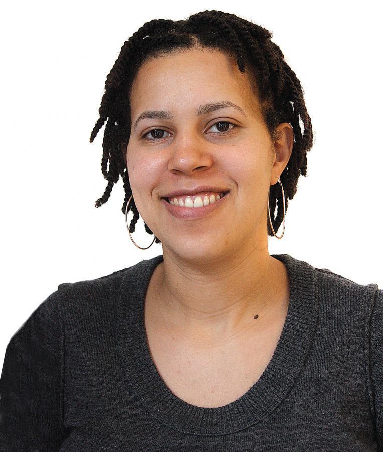 Tara Moss, operations director