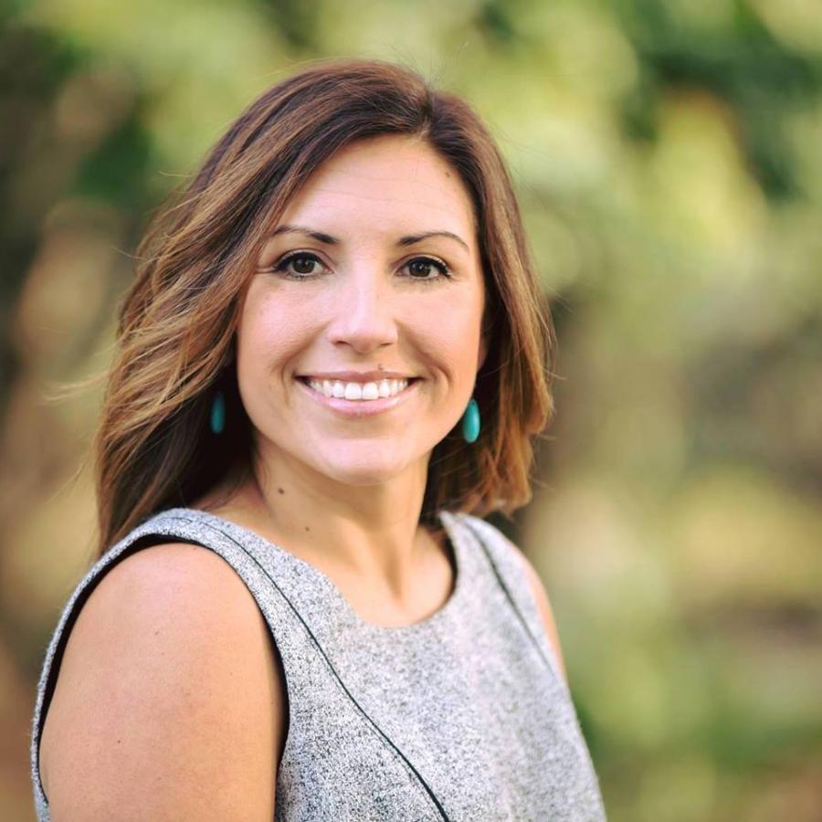 Seattle City Council Member Teresa Mosqueda