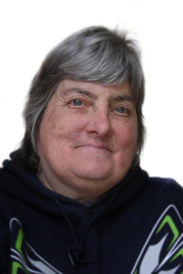 Debbie DeBusk