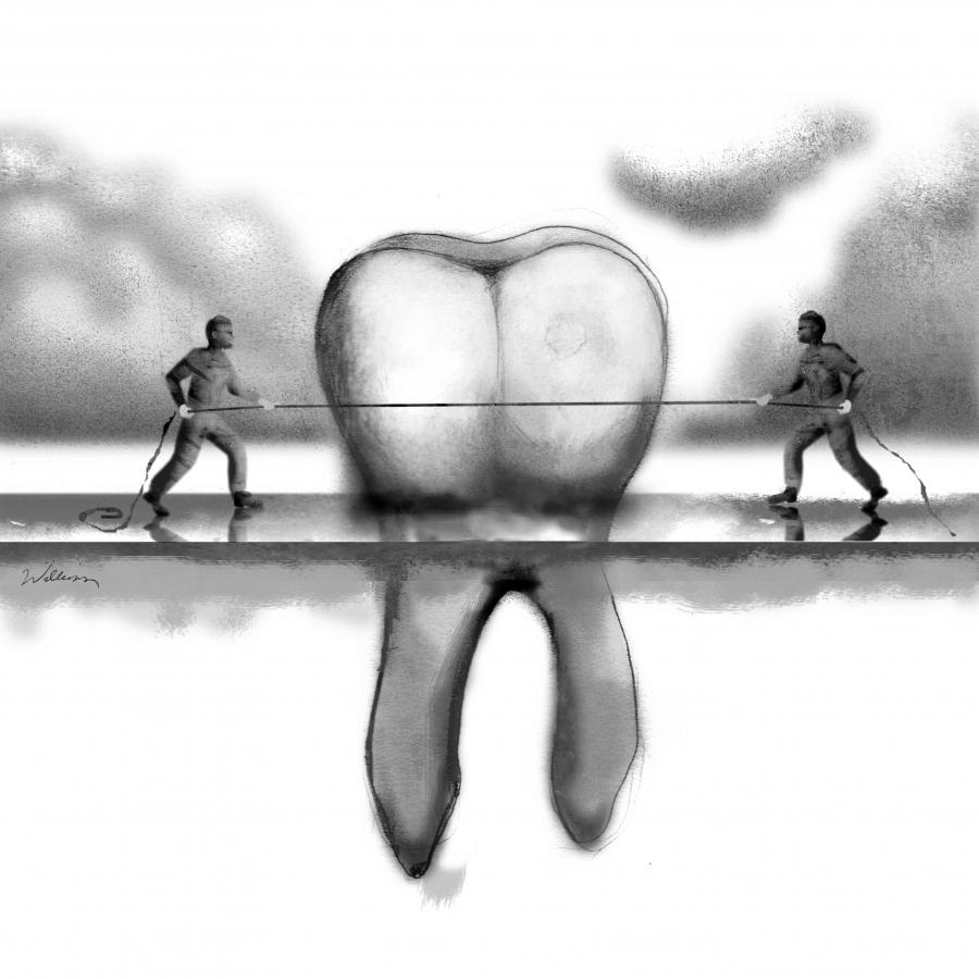 Illustration by Jon Williams