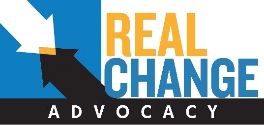 Real Change Advocacy