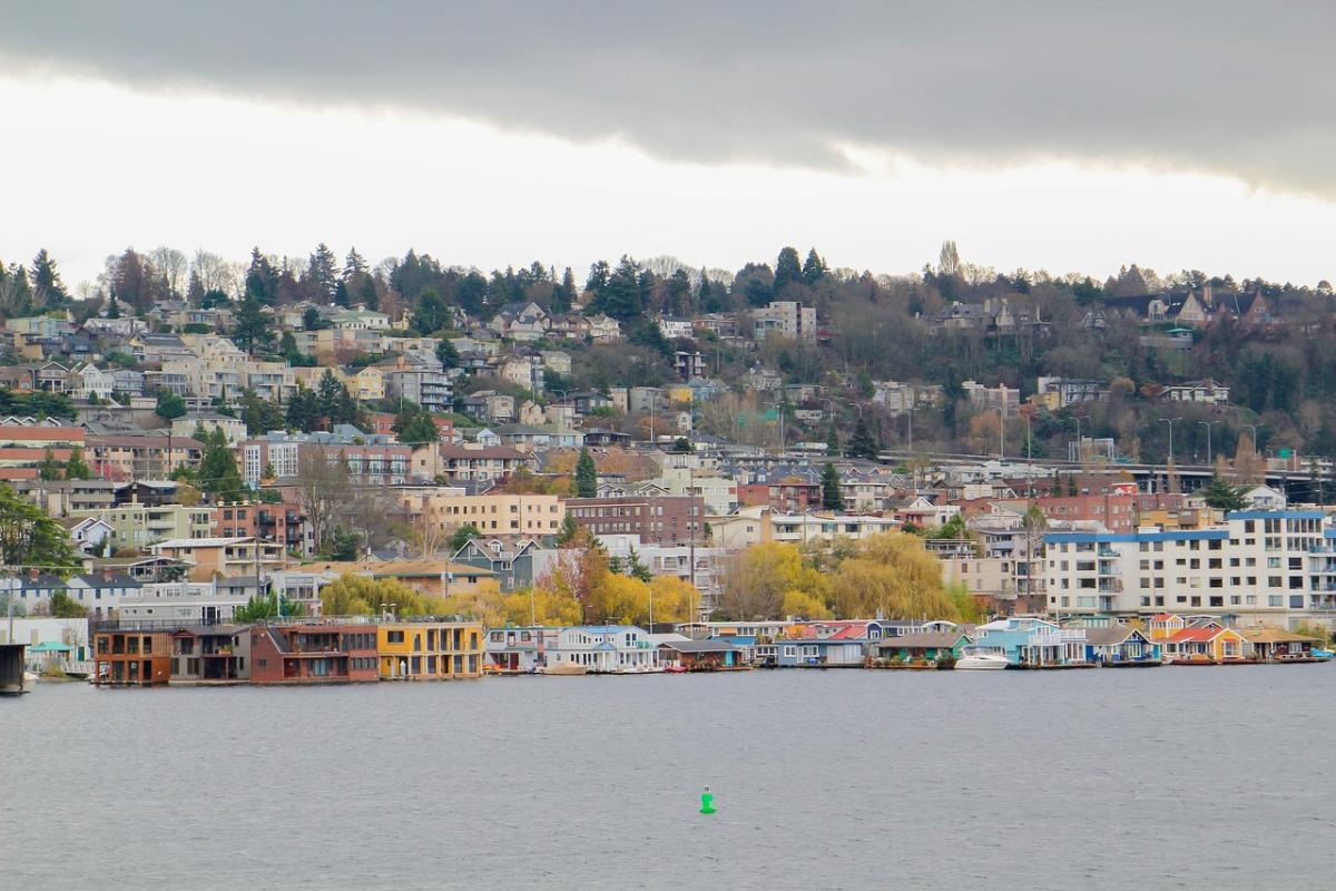 The Seattle Planning Commission recommends denser housing in areas zoned for single-family homes. Photo courtesy Pixabay