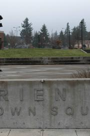 The city of Burien kicks off their own version of a LEAD program. The program joins case workers with police and prosecutors. File photo by Joshua Kelety