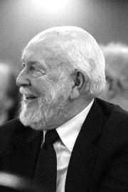 Bill Hobson died less than a year after retiring from his three decade career with DESC. Photo courtesy of DESC