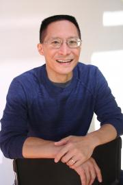 Citizen University Founder Eric Liu will be the keynote speaker at the annual Real Change breakfast at 8 a.m., Sept. 19 at the Convention Center. Photo by Jon Williams