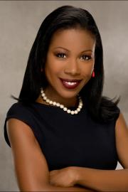 "Isabel Wilkerson, author of ""The Warmth of Other Suns."""