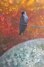 Illustration by Leigh Knowles Metteer