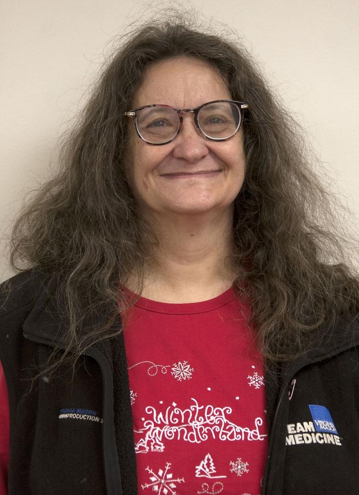 Anitra Freeman