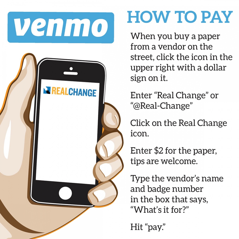 How to use Venmo