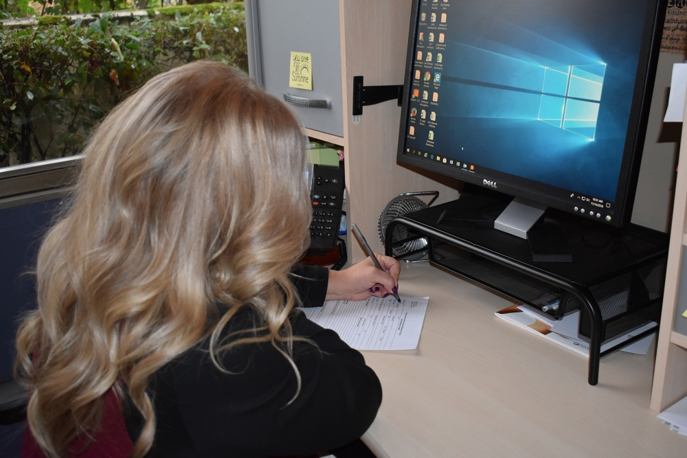 King County Sexual Assault Resource Center offers a number of services including a 24-hour resource line, legal advocacy and therapy for children, teens and adults. Photo courtesy KCSARC