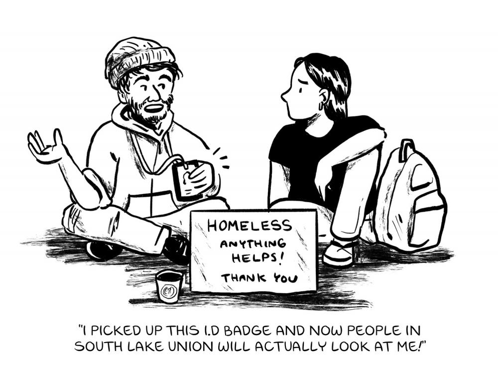 Cartoon by Katie Wheeler
