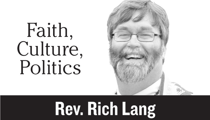Rev. Rich Lang