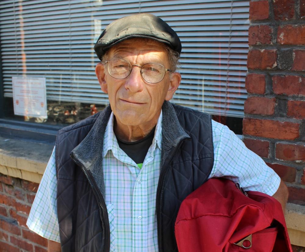 Kenneth Gutman