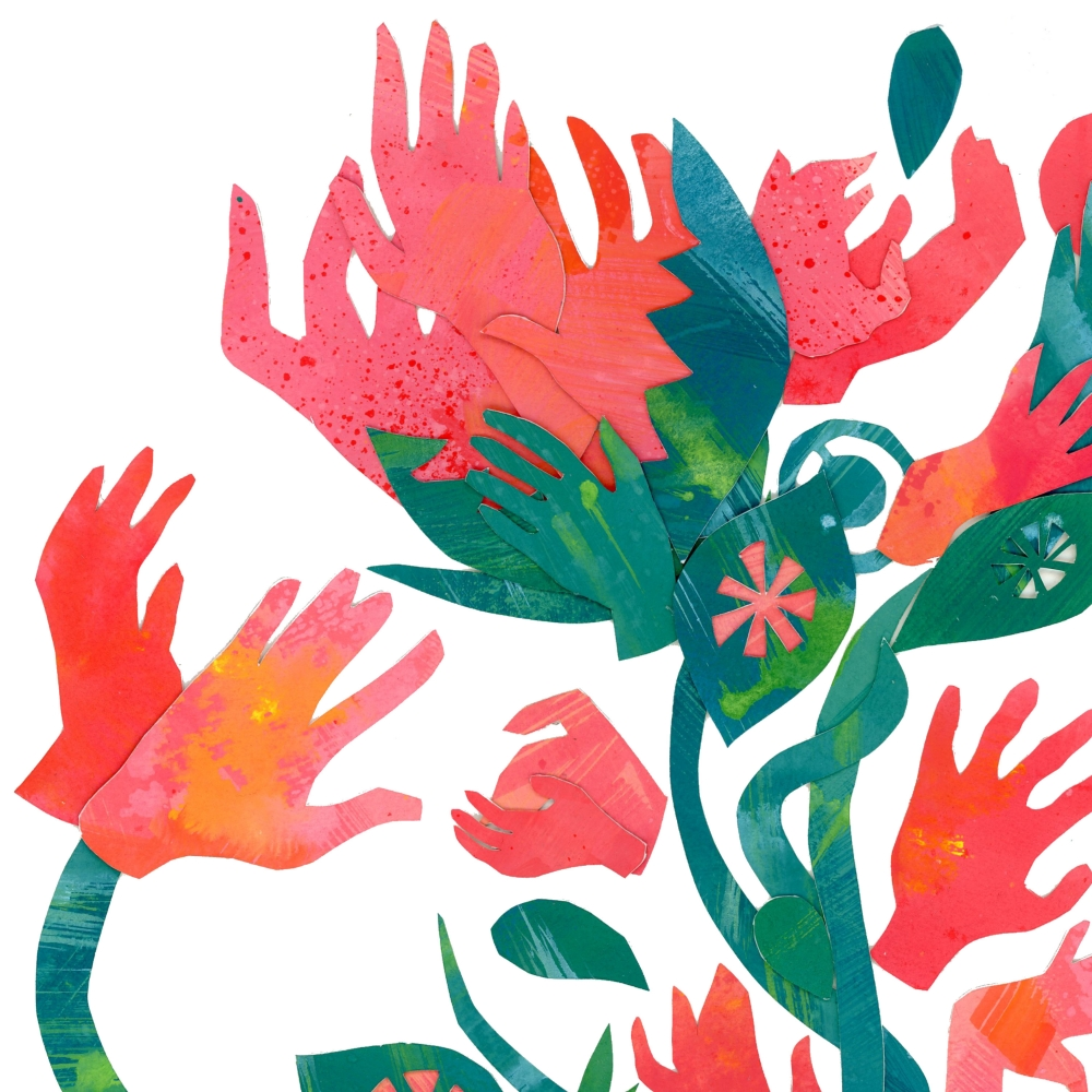 Illustration by Suzi Spooner